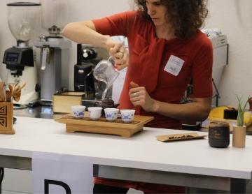 Dutch Tea Championship 2017 : Dutch Tea Championship 2017